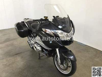 BMW R 1200 RT R 1200 RT Abs '10