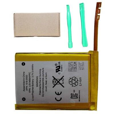 Brand New internal Replacement Battery for Apple iPod touch 4th Gen 4 4G TOOLS