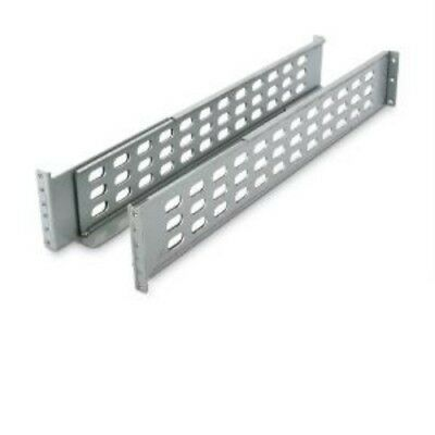 NEW APC SU032A 4-POST RACKMOUNT RAILS....b.