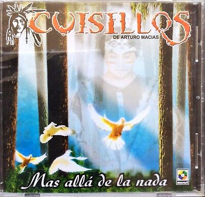 Mas Alla de la Nada by Cuisillos (CD, ALL CD'S ARE BRAND NEW AND FACTORY SEALED