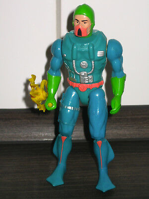 MOTU Masters of the Universe - New Adventures Hydron