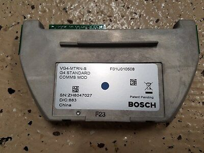BOSCH Autodome PTZ Camera Comms Module,  VG4-MTRN-S, (Tested & Functional)