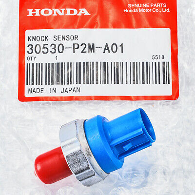 OEM Knock Sensor For Honda Civic 1996-2000 30530-P2M-A01 SU4778 Acura RL 96-2004