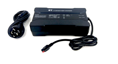52v 5A (58.8v 14s) Lithium-Ion Battery Charger
