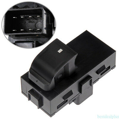 New Power Window Switch Rear Left Or Right 22895545 Fits For GM Chevy Buick MV6'
