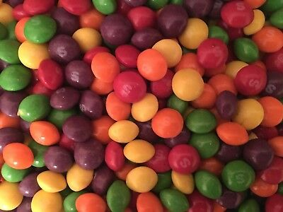 Skittles Fruit Sweets - The Original And Best Traditional Sweets