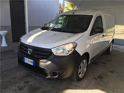 DACIA Dokker Ambiance 1.5 dCi 8V 75cv S&S Euro 6
