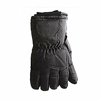 Mens Heated Thinsulate Gloves