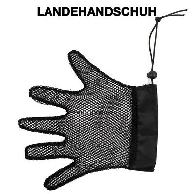 FTM TFT Trouthandschuh Landehandschuh Forelle Tremarella XL Fishing Tackle Max