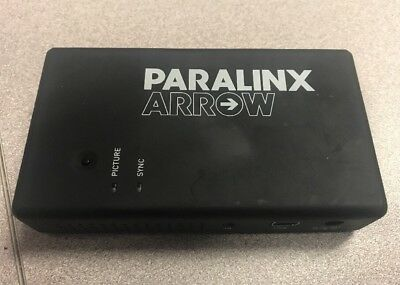 Paralinx Arrow Wireless Video HDMI. SDI capable TRANSMITTER