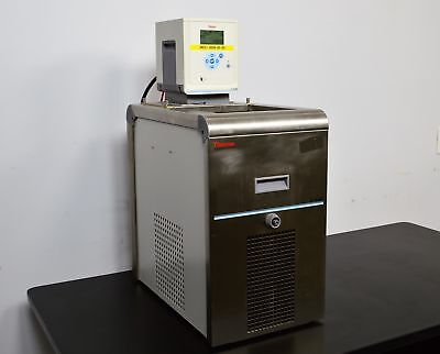 Thermo Fisher A25B Haake A200 Controller Recirculating Chiller Lab Cooling Bath