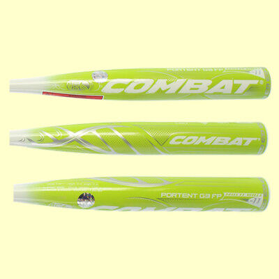 2015 combat portent fastpitch softball bat pg3fp210 30 for 2015 combat portent youth