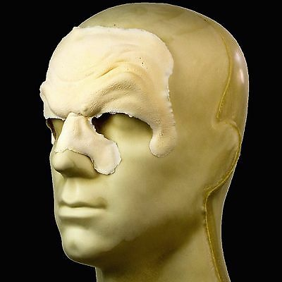Rubber Wear Foam Latex Prosthetic - Evil Forehead FRW-063 - Makeup FX