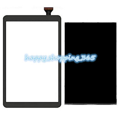 Screen Source White For Samsung Galaxy Tab 4 101 Sm T530 Lcd Display .