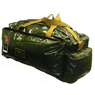 Tas Dive Bags 150 Litres Hd Military Olive 1160 Grams M2 145Lt - Military Spec