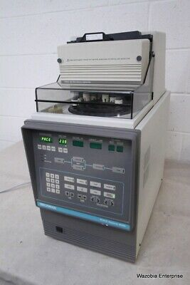 Beckman P/Ace System 2000 With Uv Absorbance Detector 358800