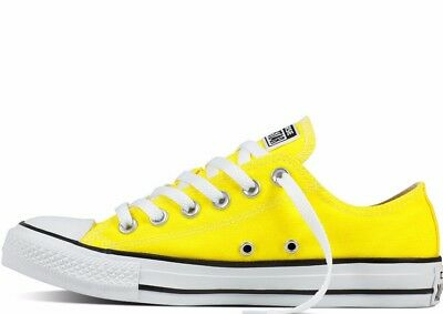 Converse ChuckTaylor All Star giallo