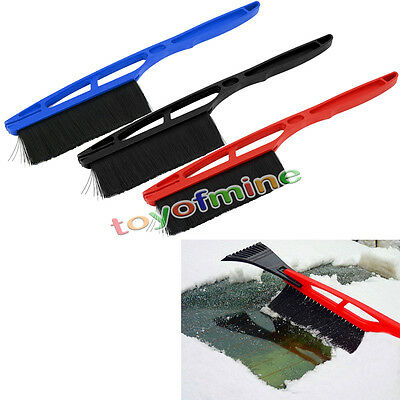 "Car vehicle Snow Ice Scraper 21"" Snowbrush Shovel Removal Brush For Winter"