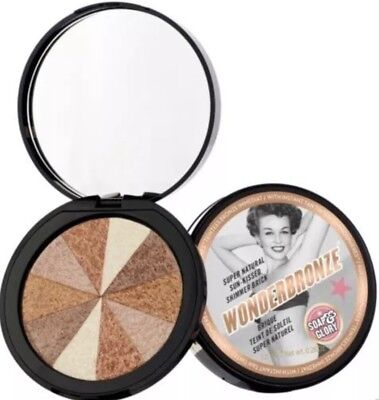 Soap And Glory Wonderbronze Super Natural Free Uk Delivery