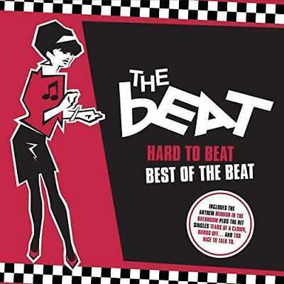 The Beat - Hard To Beat NEW CD