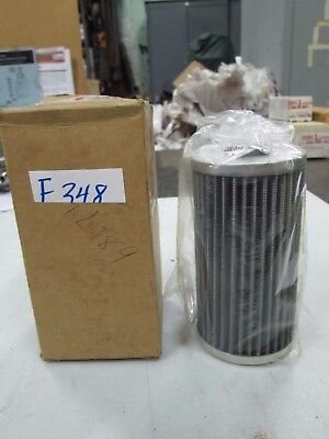 "SMC S/S Filter Element EMXG940H 4-7/8"" Long 2-5/8"" OD (NIB)"