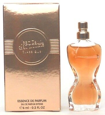 a296f3ec2 Jean Paul Gaultier Classique Essence de Parfum Splash 6 ml. for Women.New in