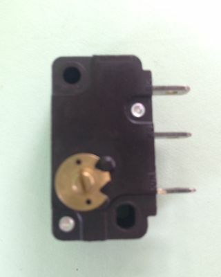 Lot Of 2-E51-F51 Rotary Limit Switch-Cherry Electric (6A/250Vac) Free Shipping