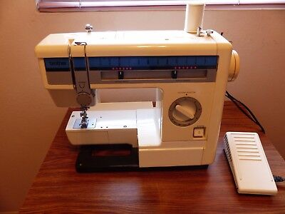 Brother Electric Sewing Machine VX-847