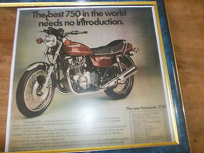 Kawasaki Z750 : Best 750 in The World