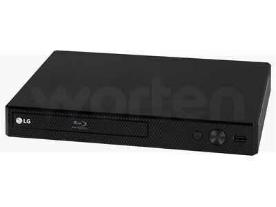 Reproductor Blu Ray LG BP250