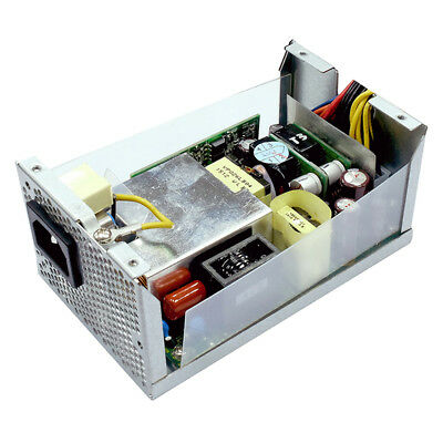 Seasonic SSP-300TGS Active PFC 300W TFX Silver power supply unit