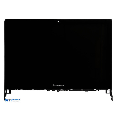 "Genuine Lenovo Flex 2-14 20404 Touch Screen Digitizer 14"" LED LCD Display Panel"