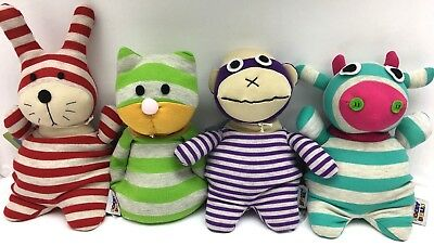 New Heatable Socky Doll Microwave Wheat Lavender Heat Bag Hot Water Bottle Sh Uk