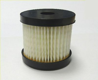 15 micron filter element for WASP W-4 Heating Oil Filter