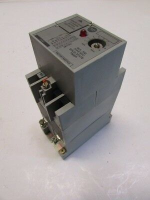 Allen Bradley 700-Rtc00000U1 Solid-State Timing Relay 120 Volts Ac/dc New