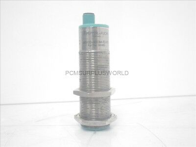 UB500-30GM-E2-V15 UB50030GME2V15 Pepperl Fuchs Ultrasonic Sensor (Used)