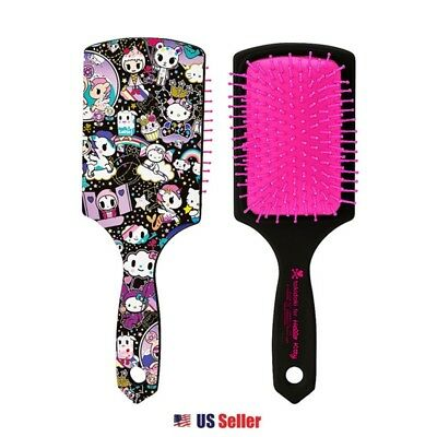 Tokidoki x Hello Kitty Pretty Soft Hair Brush : Tokidoki for Hello Kitty