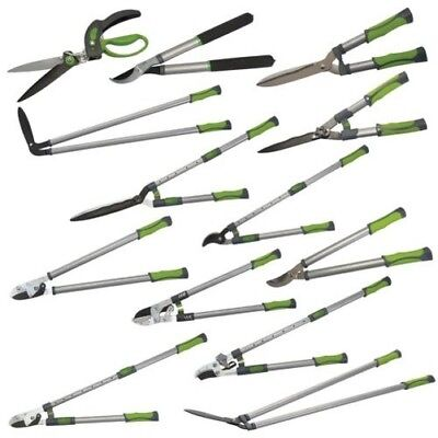 Gardening Grass Shears Telescopic Hedge Lawn Telescopic-Boarder Hand Tool