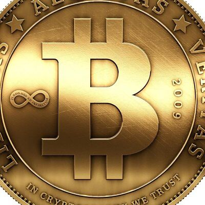 0.1 Bitcoin (BTC)-Direct To Your Wallet