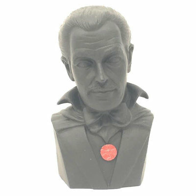 Vincent Price Limited Edition Licensed Halloween 2017 Mini-Bust