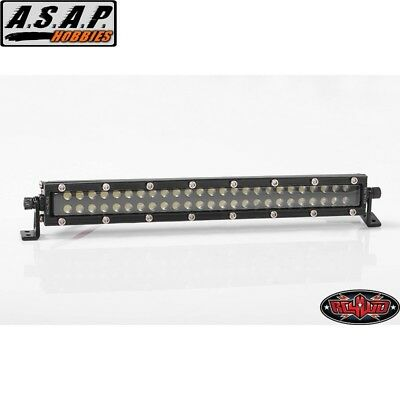 RC4WD Z-E0095 KC HiLiTES 1/10 C Series LED Light Bar 120mm/4.72