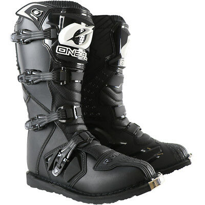 NEW Oneal 2018 Mx Rider Boot Dirt Bike Adult Moto Cheap Black Motocross Boots