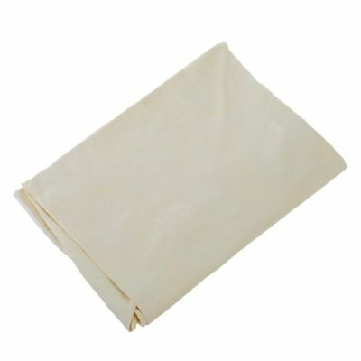 Chamois Leather Car Cleaning Cloth Washing Suede Absorbent Towel G6L3