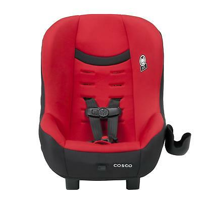 Cosco Scenera NEXT Convertible Car Seat,-Candy Apple Red