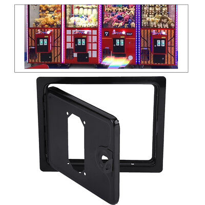 Arcade Game Coin Door Access Sturdy Reliable for Arcade Machine Coin Acceptor st