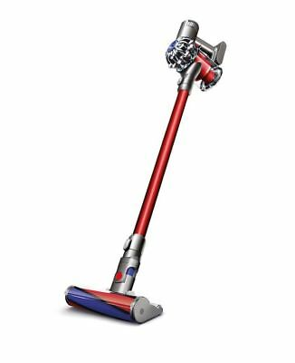 Dyson V6 Total Clean Cordless Vacuum Cleaner Refurbished With 1 Year Guarantee