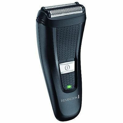 Remington PF7200 Comfort Series Dual Flexing Foil Shaver FREE 2 to 3 Pin UK PLUG