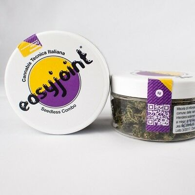 Easyjoint Easy Joint Seedless Combo - 5g