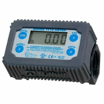 "1"" Digital Adblue / Urea / Water turbine meter"