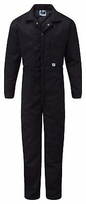 Mens & Ladies Quilted Coverall,thermal Overall,blue Castle,padded,lined,winter